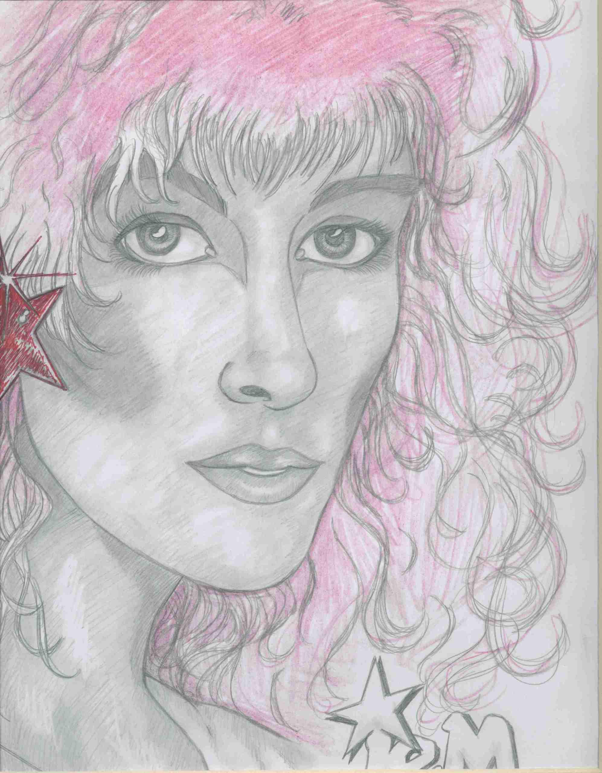 Artwork by Elaine Rodriguez